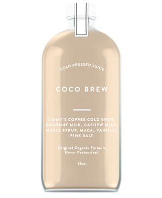 Coco Brew