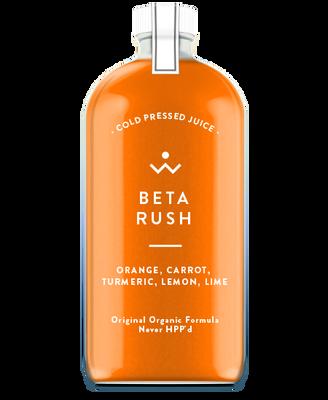 Beta Rush