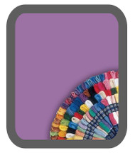 V DK Lavender #208