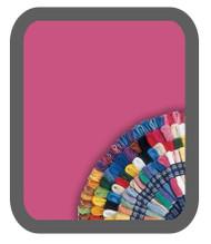 DK Cyclamen Pink #3804