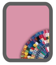 LT Cyclamen Pink #3806