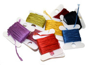 DMC Embroidery Floss Storage Bobbins