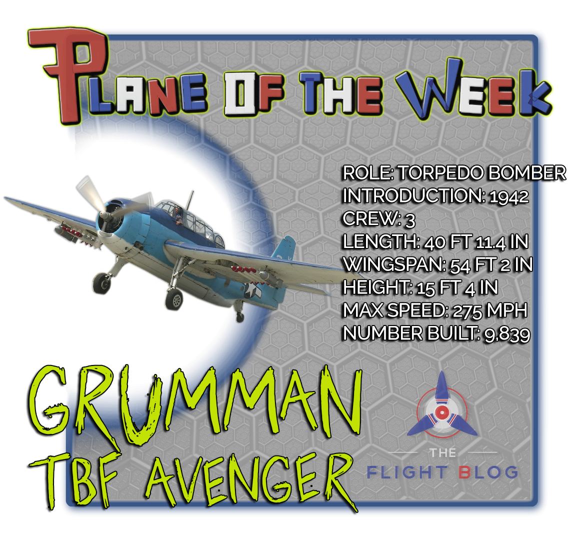 Grumman TBF Avenger, grumman avenger, wwII bomber, Grumman avenger specs, avenger specs