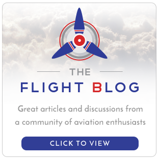 flight blog