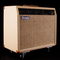 Mesa/Boogie Mark V 1X12 Combo Custom Vanilla Taurus Wicker Grille 1066