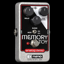Electro- Harmonix Memory Toy Nano