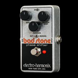 Electro- Harmonix Bad Stone Phase Shifter