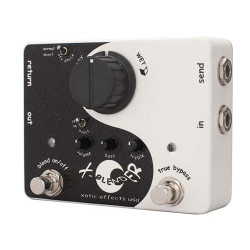 Xotic X Blender Tone Shapping Equalizer Pedal