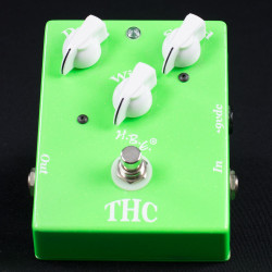 Used Homebrew Electronics THC Three Hound Chorus Pedal