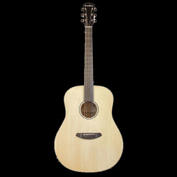 Breedlove Discovery Dreadnought Maple
