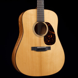 Martin Custom Shop D-14 Fret Torrefied Adirondack Spruce Top S/N 1837328