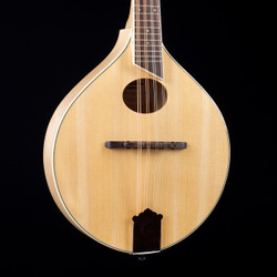 Breedlove Crossover OO Gloss Natural S/N 14110159