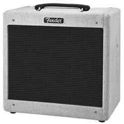 Fender Pro Junior III Limited Edition Black Tweed S/N B-613754