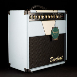 Devilcat 1x12 Combo Mr. Terry '57 0303