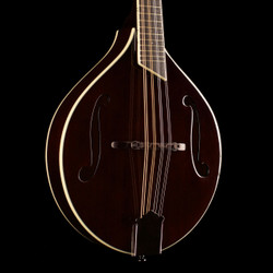 Breedlove Crossover OF Gloss Violin Stain S/N 14080043