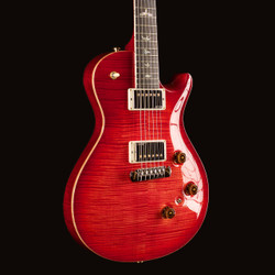 PRS P245 Artist Package Blood Orange 6559