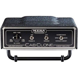 Mesa/Boogie CabClone 16 Ohm