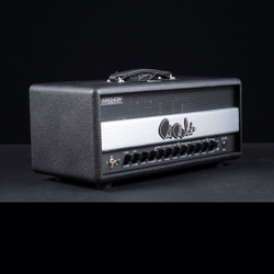 PRS Archon 50W EL34 Head Stealth Black 0611