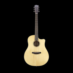 Breedlove Discovery Dreadnought Cutaway Electric Includes Gig Bag