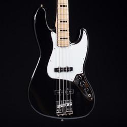 Fender Geddy Lee Jazz Bass Black 6136