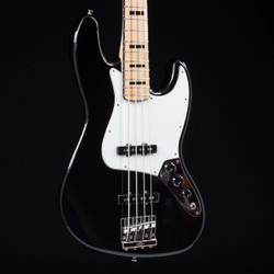 Fender Geddy Lee Jazz Bass Black 6136
