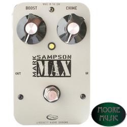 J Rockett Max Pre-Amp