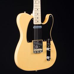 Fender American Vintage '52 Telecaster Butterscotch Blonde COA 7107