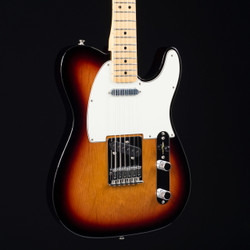 Fender Standard Telecaster Brown Sunburst 3973