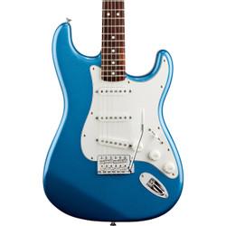 Fender Standard Stratocaster Lake Placid Blue / Rosewood Fingerboard