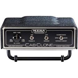 Mesa/Boogie CabClone 4 ohm