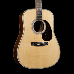 Martin HD-35 CFM IV 60th Birthday Limited Edition S/N 1921749