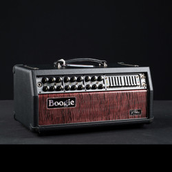 Mesa/Boogie JP-2C OUT OF PRODUCTION Limited Edition Head 0188