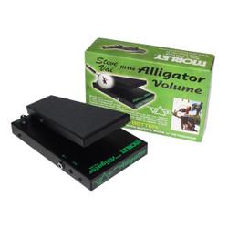 Morley Little Alligator Volume Pedal Steve Vai