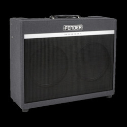 Fender Bassbreaker 18/30 Combo Gray Tweed 6693