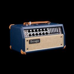 Mesa/Boogie Mark V 25 Head Custom Blue Bronco 5767