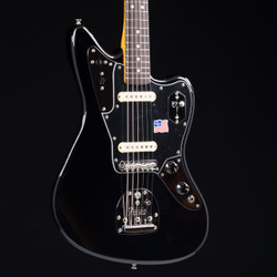 Fender Johnny Marr Signature Jaguar Black 1691