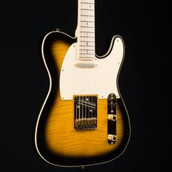 Fender Richie Kotzen Telecaster Brown Sunburst 3114