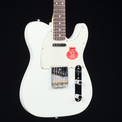 Fender Classic Player Baja Telecaster Faded Sonic Blue 0419