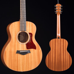 Taylor GS Mini-E Mahogany 6451