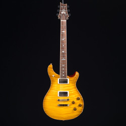 PRS Private Stock McCarty 594 McCarty Smoked Burst 2065