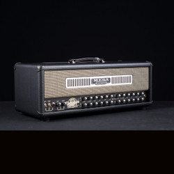 Mesa/Boogie Road King II Dual Rectifier Head 4699
