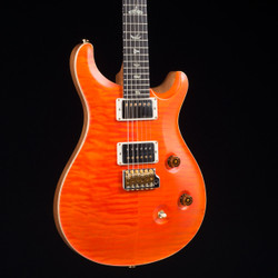 PRS Custom 24 Fatback McCarty Thickness KOI Orange Satin 2407