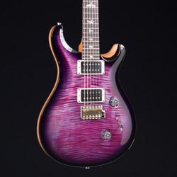PRS Custom 24 Violet Smokewrap 3045