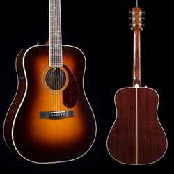 Fender PM-1 Deluxe Dreadnought SBST 1098