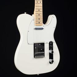 Fender Standard Telecaster Arctic White 6979