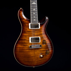 PRS McCarty 10 Top Black Gold Burst 2323