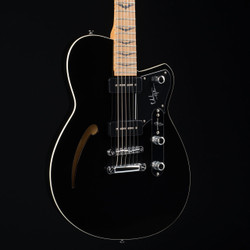 Reverend Unknown Hinson Midnight Black 0934