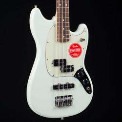 Fender Mustang Bass PJ Sonic Blue 8435