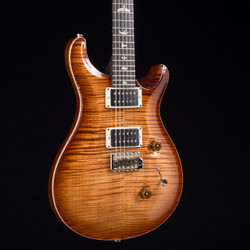 PRS Custom 24 10 Top Copperhead Burst 3944 NOS