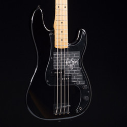 Fender Roger Waters Precision Bass Black 9931